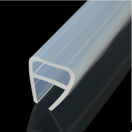 Rubber Plastic Shower Screen Seal Strip